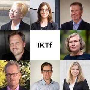 Portraitfotos der acht KulMon-Expert*innen