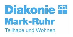 Logo Diakonie Mark-Ruhr