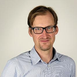 Foto von Prof. Dr. Helge Kaul
